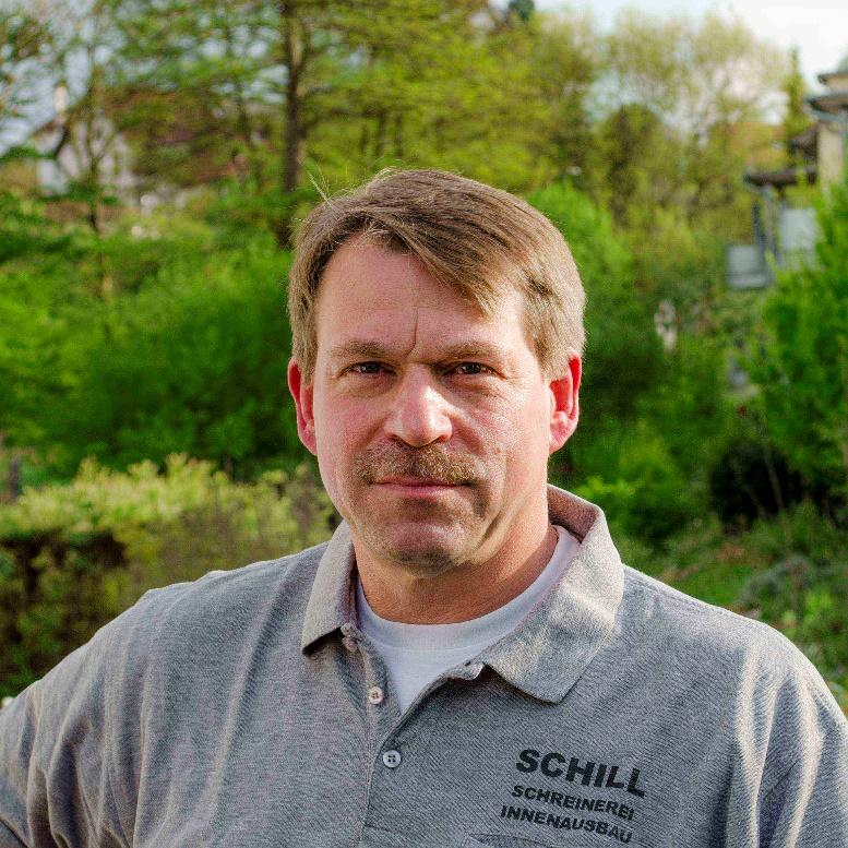 Schreinerei Schill